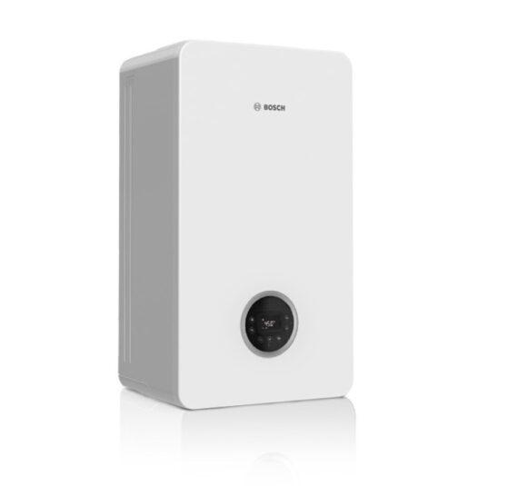 Bosch Condens GC2300iW 15P (front biały) jednofunkcyjny (c.o.)